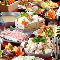 食材は毎日産地直送の新鮮なものばかり!!