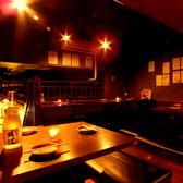 新宿かっぱの雰囲気3