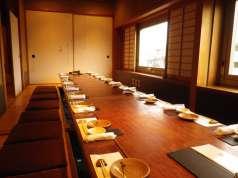 紀州山海料理 愚庵 丸ビル 丸の内店の特集写真