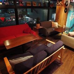 Bartender's cafe Vigorous バーテンダーズ カフェ ヴィゴラスの特集写真