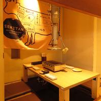 渋谷の隠れ家★落ち着ける空間が自慢です!!