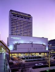 神戸ベイシェラトンホテル&タワーズ テラスレストラン・ガーデンカフェの写真