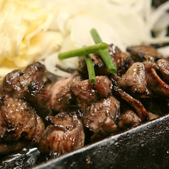 播鳥 恵比寿 別館のおすすめ料理1
