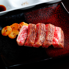 鉄板Steak 一期一会のおすすめ料理1
