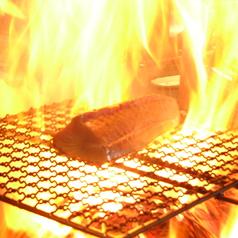 金華カツオ藁焼き(伊達塩仕立て・ポン酢仕立て)