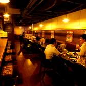 居酒屋 かっぱ 新宿東口店の雰囲気2