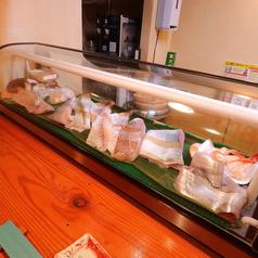 しげ寿司の雰囲気1