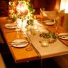 ラクレットチーズ&肉バル LODGE ロッジ 大宮店のおすすめポイント3