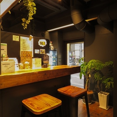 SMOKERS' CAFE BRIQUET ブリケ 神田店の雰囲気1