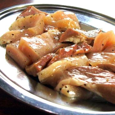 塩ホルモン栗の木 本店のおすすめ料理1