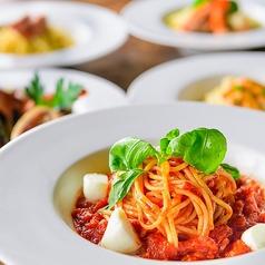 MamaCoco Pasta&Sangriaのおすすめ料理1