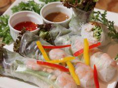 ムー・タオ アジアンキッチンの写真