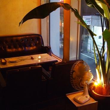 パイル カフェ pile cafeの雰囲気1