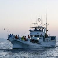 【一本釣り漁法】~伝統継がれた漁師の業~