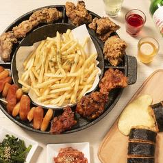韓国酒場 ポチャ pochaのおすすめ料理1