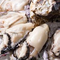 【池袋西口徒歩1分】こだわりの牡蠣が楽しめる居酒屋