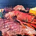 料理メニュー写真プレミアムBBQ【和牛も】食べ放題コース