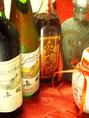 中国ワインや紹興酒ございます♪