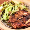 料理メニュー写真【NEW】鶏のガーリックステーキ
