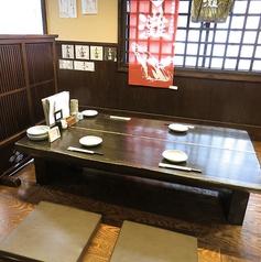 居酒屋 Goheita 五平太 浜ん町店の雰囲気1