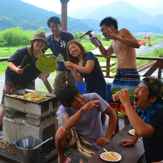シャイニングフィールド富士川ベースの写真