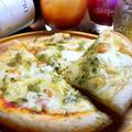 料理メニュー写真Pizza!!マルゲリータ
