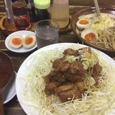 ラーメン 東横 笹口店のおすすめ料理3