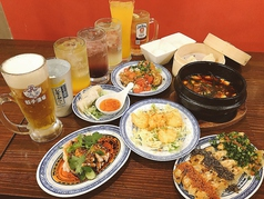 手包み餃子酒場 CHANJA 六甲道店の特集写真