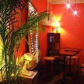 パイル カフェ pile cafeの雰囲気3