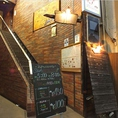 上福岡駅東口より徒歩30秒 2階にございます!