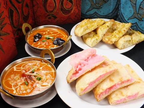 ネパールキッチンクマリ 牧方店