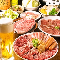 全115品の食べ飲み放題コースを3980円でご用意っ★!!