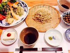 江戸そば 遊山のおすすめ料理1