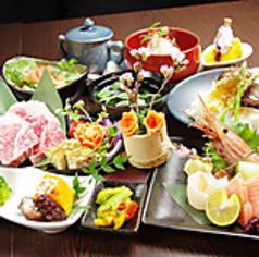 北野坂 桜のコース写真