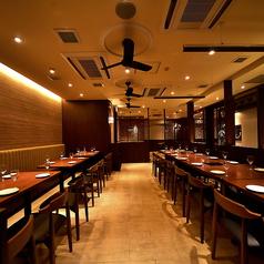 個室居酒屋 肉屋一家 名古屋駅店の雰囲気1