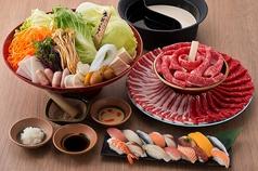 温野菜 しゃぶしゃぶビュッフェ 庚午店のおすすめ料理1