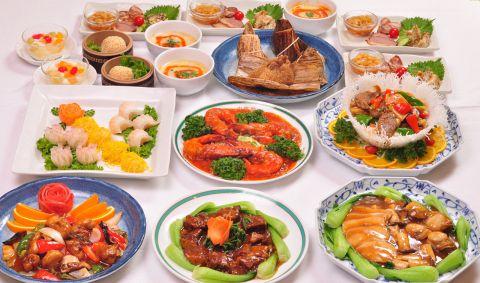 本格中華 小吃坊 (ショウチボウ) セレオ甲府店