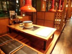焼肉 蔵 津幡店の雰囲気1
