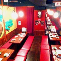 串陣 多摩センター店の雰囲気1
