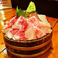 日本晴ル TOKOTON 高田馬場のおすすめ料理1