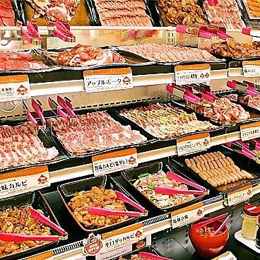 すたみな太郎 ガーデン前橋店のおすすめ料理1