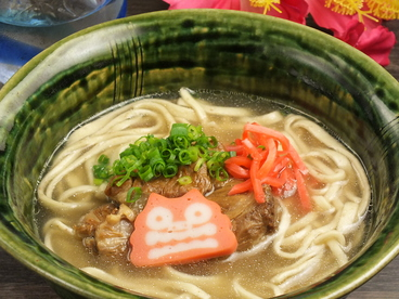旬肴と沖縄料理 ゆがふのおすすめ料理1