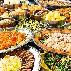 護国寺 喜来福食館の写真