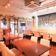 Dining kitchen VENT MARCHE 大森店の特集写真