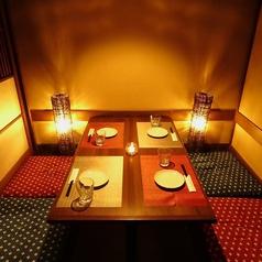 個室居酒屋 ひなた HINATAの雰囲気1