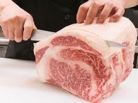 【黒毛和牛一頭買い焼肉専門店】A5ランク雌牛に舌鼓♪