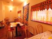 インド ネパール料理&バー シワリラの雰囲気2