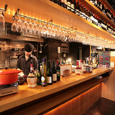 神楽坂ワヰン酒場の雰囲気3