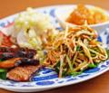 料理メニュー写真前菜盛り合わせ3種・4種・5種