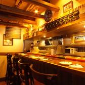 バルバラッカ Bar Barracaの雰囲気2